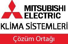 Vdizayn Mitsubishi VRF Klima Sistemleri ©