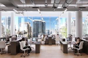 ofis klima sistemleri